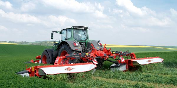 Mower Conditioners | Kuhn