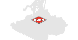 This is a silhouette of a Kuhn product