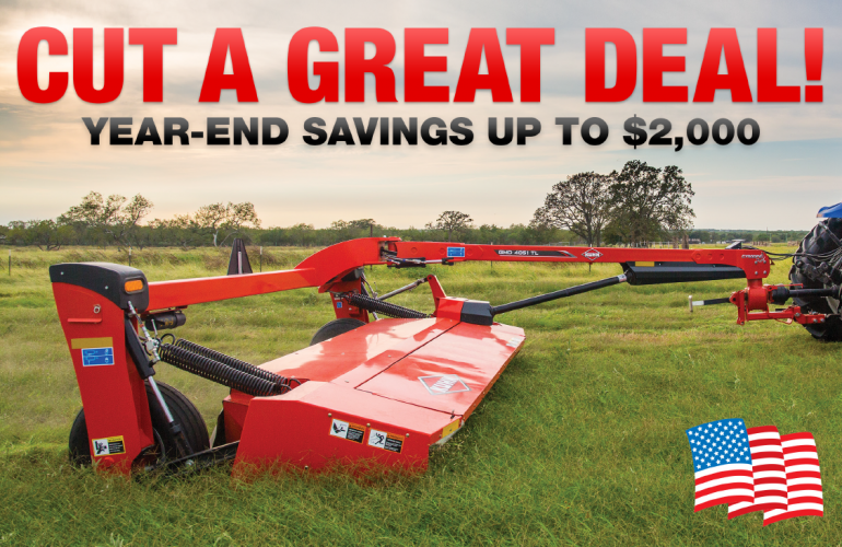 Cut A Great Deal Coupon Promotion