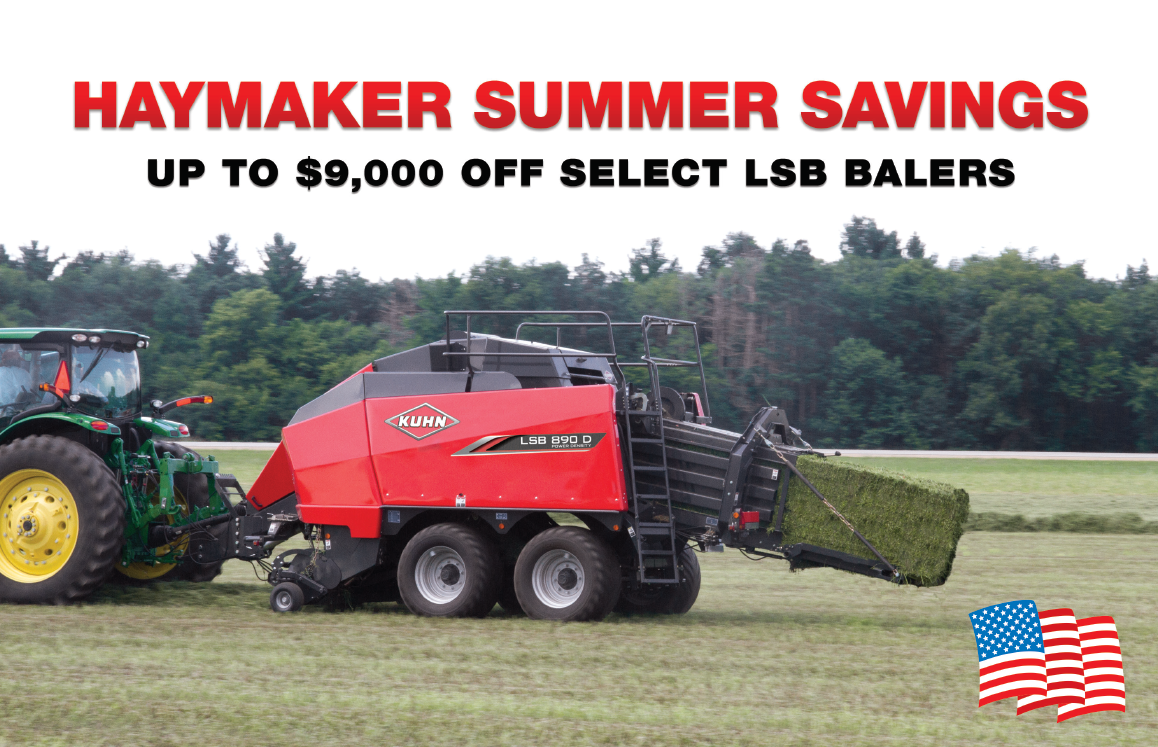 Haymaker Summer Savings Coupon