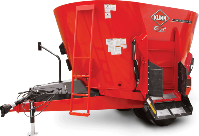 KUHN Knight VSL 200 Series Vertical Maxx® Single-Auger
